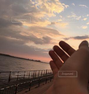 空,夕焼け,未来,夢,希望,この先