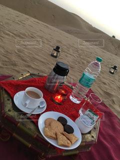 風景,屋外,観光,旅行,砂漠,ティータイム,紅茶,インド,海外旅行,ラジャスタン,ジョドプル