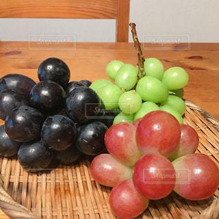 秋,フルーツ,果物,葡萄,長野,ぶどう