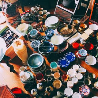 皿,食器,器,色,骨董,コレクション,模様替え