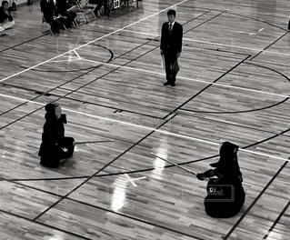 スポーツ観戦,武道,集中,スポーツの秋,剣道大会