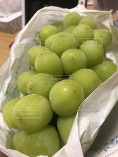 緑,葡萄,シャインマスカット,大粒,食欲の秋
