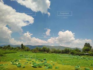 空の写真・画像素材[1502741]
