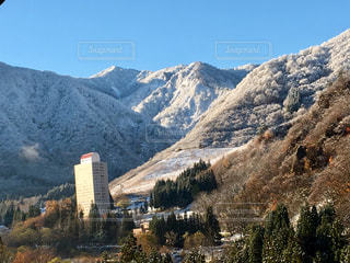 風景,空,白,青,初雪