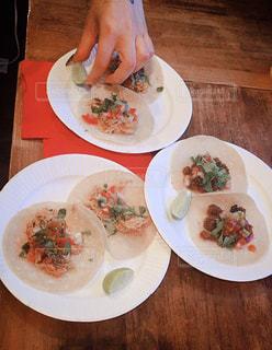 秋,ランチ,海外,レストラン,外食,メキシカン,食,メキシコ,タコス,Mexico,おしゃれ,Tacos,手づかみ