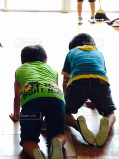 小学生の日常の写真・画像素材[1491440]