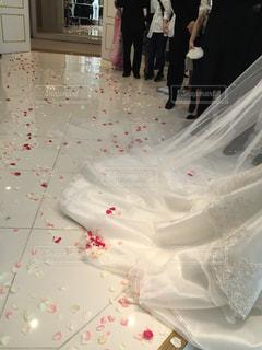 結婚式の写真・画像素材[1670627]