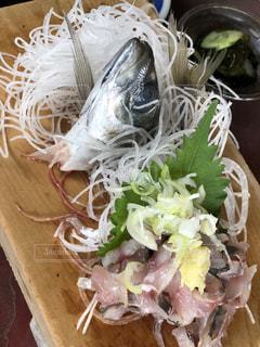 食べ物,港,海鮮,新鮮,アジ,食欲の秋
