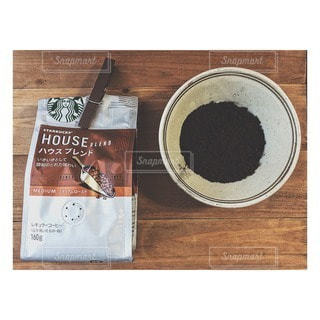 コーヒーの写真・画像素材[56007]
