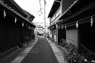 道の写真・画像素材[144403]