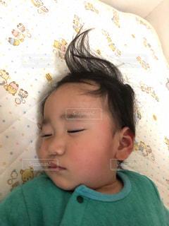 髪型の写真・画像素材[1496368]