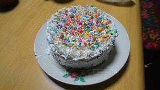 ケーキの写真・画像素材[1547655]