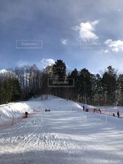 自然,風景,冬,雪,ウィンタースポーツ