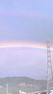 空,秋,虹