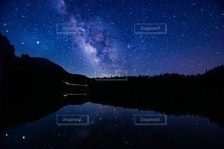 満天の写真・画像素材[3388337]
