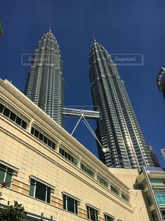 マレーシア,クアラルンプール,ペトロナスツインタワー