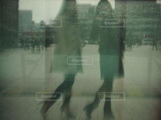 雨の写真・画像素材[54969]