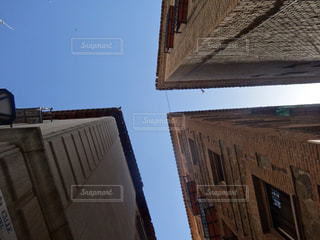 空の写真・画像素材[200029]