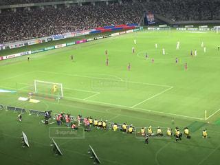 FC東京応援!の写真・画像素材[1514208]