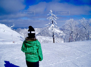 自然,スポーツ,雪,北海道,旅行,旅,運動,スノボ,ゲレンデ,富良野,スキー場,スノーボード,レジャー・趣味