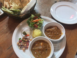 食事,インドカレー