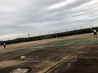スポーツ,テニス,遊び