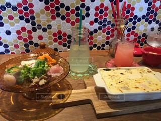 ランチ,かわいい,きれい,皿,料理,おいしい,食,素敵,食欲の秋