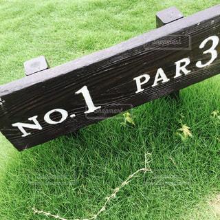 スポーツ,ゴルフ,グリーン,スポーツの秋,No.1,PAR3