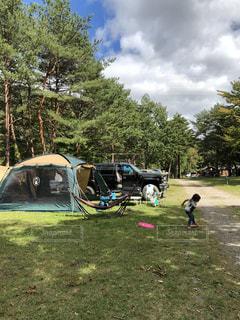アウトドア,紅葉,キャンプ,秋の空,ファミリーキャンプ