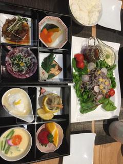 秋,料理,和食,贅沢