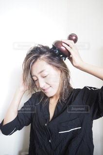 Le ment head spaの写真・画像素材[3605398]