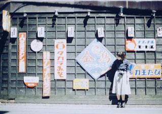 女性,屋外,晴れ,散歩,レトロ,快晴,歩き,お散歩,路地裏,女の人,おさんぽ,晴れの日,ベストショット,秋田,フォトジェニック,インスタ映え,写活,カメラガール,青空の下
