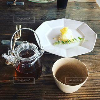 カフェ,かわいい,食