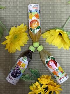 小岩井純水果汁の写真・画像素材[2231281]