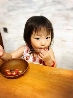 プチトマトの写真・画像素材[2815705]