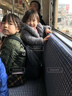 電車の写真・画像素材[2910944]