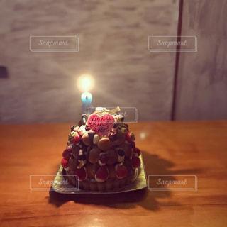 誕生日🎂の写真・画像素材[2987184]