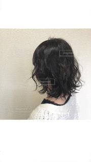 女性,巻き髪,ヘアアレンジ,ショート,ミディアムヘア,ゆるふわ,外ハネ