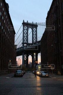 空,ニューヨーク,旅,写真,秋空,ブルックリン