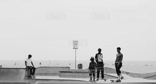 男性,旅,カリフォルニア,スケート,フォトジェニック,感覚・感情