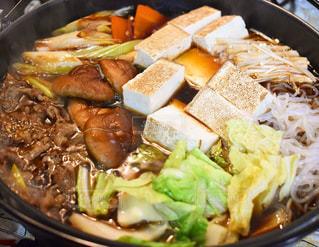 食事,料理,食,すき焼き,夜ご飯,食欲の秋,すきやき