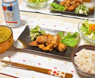 食べ物,秋,食事,料理,食,晩酌,夜ご飯,秋の味覚,食欲の秋,秋鮭,秋鮭の唐揚げ