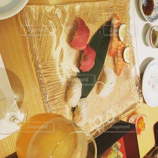 寿司,食欲の秋
