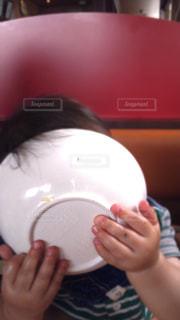 子供,幼児,ラーメン,食,食欲,食欲の秋