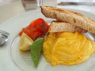 朝食の写真・画像素材[1641797]