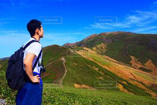 山々の写真・画像素材[2245405]