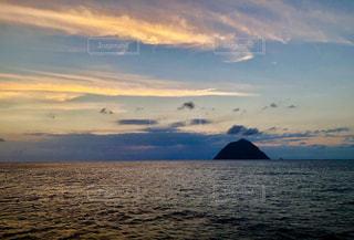 八丈島の写真・画像素材[2333513]