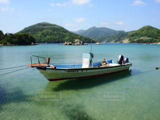 海,空,船,景色,五島列島