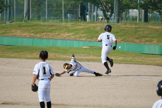 スポーツ,子供,野球,試合,野球少年