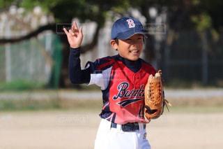 秋,スポーツ,子供,人物,人,笑顔,野球,試合,応援,野球少年,野球 スポーツ